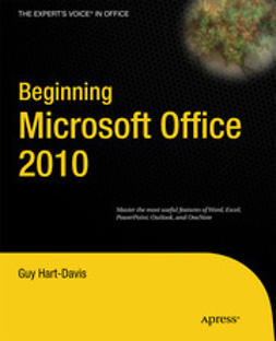 Anglin, Steve - Beginning Microsoft Office 2010, ebook