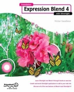 Brown, Tracy - Foundation Expression Blend 4 with Silverlight, ebook