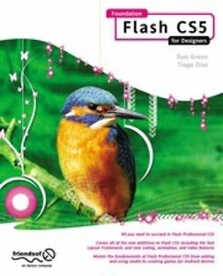 Dias, Tiago - Foundation Flash CS5 for Designers, e-bok