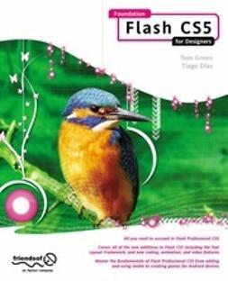 Foundation Flash CS5 for designers