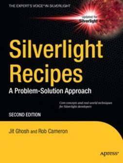Ghosh, Jit - Silverlight Recipes, ebook