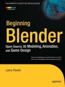 Flavell, Lance - Beginning Blender, ebook