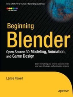 Flavell, Lance - Beginning Blender, e-bok
