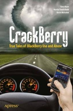 Markham, James - CrackBerry, ebook