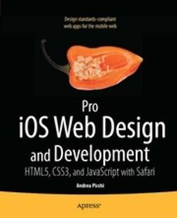 Picchi, Andrea - Pro iOS Design and Development, e-bok