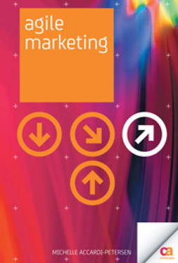 Accardi-Petersen, Michelle - Agile Marketing, ebook