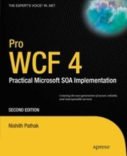 Pathak, Nishith - Pro WCF 4, ebook