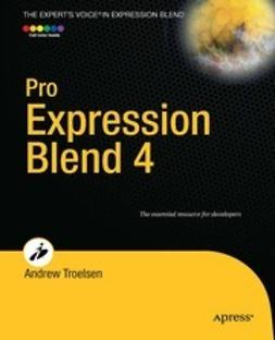 Troelsen, Andrew - Pro Expression Blend 4, ebook