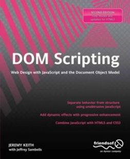 Keith, Jeremy - DOM Scripting, ebook