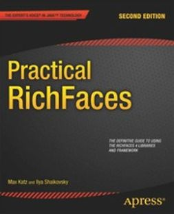 Katz, Max - Practical RichFaces, ebook