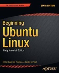 Raggi, Emilio - Beginning Ubuntu Linux, ebook