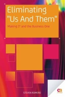 "Romero, Steven - Eliminating ""Us and Them"", ebook"