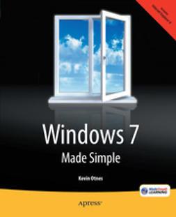 Otnes, Kevin - Windows 7 Made Simple, e-kirja