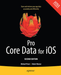 Privat, Michael - Pro Core Data for iOS, ebook