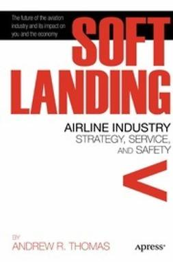 Thomas, Andrew R. - Soft Landing, ebook
