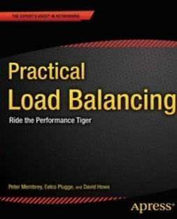 Membrey, Peter - Practical Load Balancing, ebook