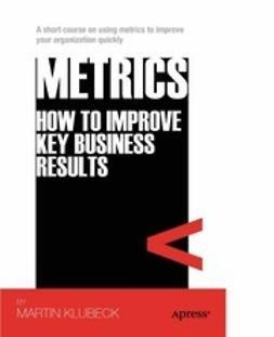 Klubeck, Martin - Metrics, ebook