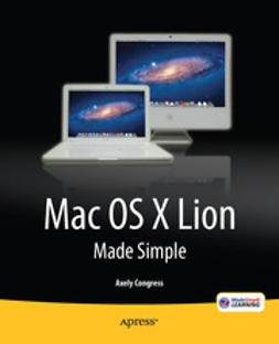 Congress, Axely - Mac OS X Lion Made Simple, ebook