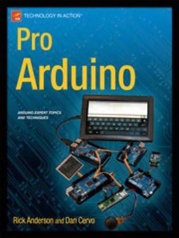 Exploring Arduino ebook by Jeremy Blum