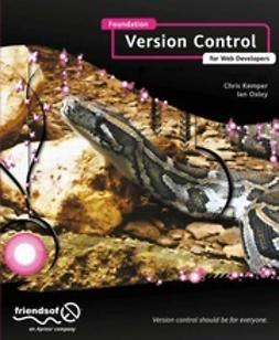 Kemper, Chris - Foundation Version Control for Web Developers, ebook