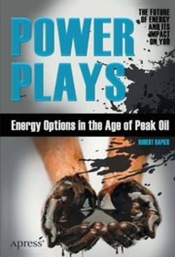 Rapier, Robert - Power Plays, ebook