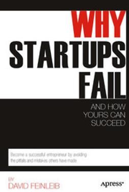 Feinleib, David - Why Startups Fail, ebook