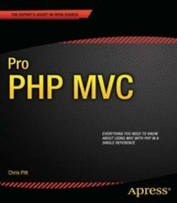 Pitt, Chris - Pro PHP MVC, ebook