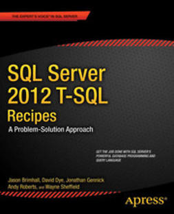 Brimhall, Jason - SQL Server 2012 T-SQL Recipes, e-bok