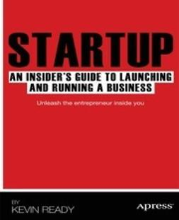 Ready, Kevin - Startup, ebook