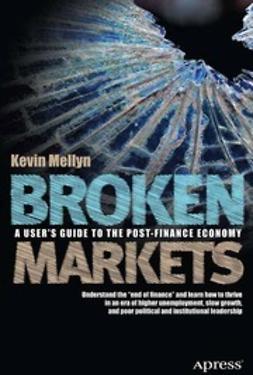 Mellyn, Kevin - Broken Markets, ebook