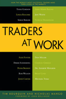Bourquin, Tim - Traders at Work, ebook