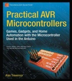 Trevennor, Alan - Practical AVR Microcontrollers, ebook