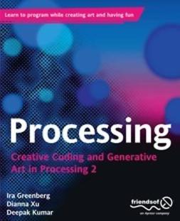 Greenberg, Ira - Processing, ebook