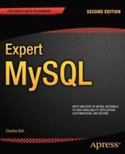 Bell, Charles - Expert MySQL, ebook
