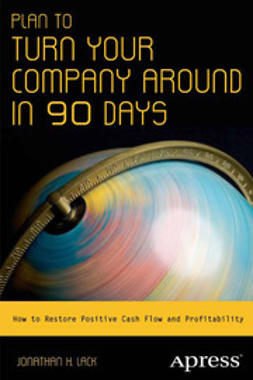 Lack, Jonathan H. - Plan to Turn Your Company Around in 90 Days, ebook