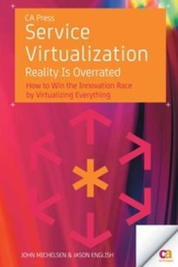 Michelsen, John - Service Virtualization, ebook