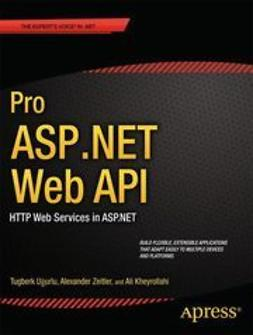 Ugurlu, Tugberk - Pro ASP.NET Web API, ebook