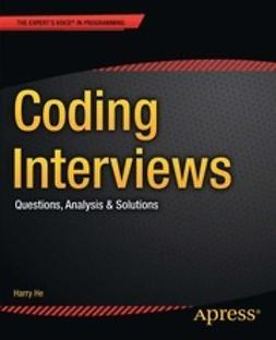 He, Harry - Coding Interviews, ebook
