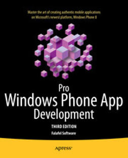 Software, Falafel - Pro Windows Phone App Development, ebook