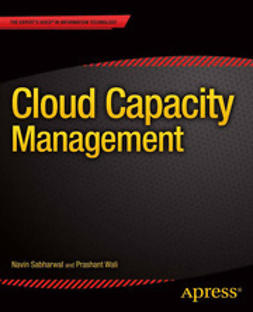 Sabharwal, Navin - Cloud Capacity Management, e-bok