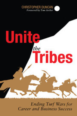 Duncan, Christopher - Unite the Tribes, ebook