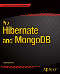 Leonard, Anghel - Pro Hibernate and MongoDB, ebook