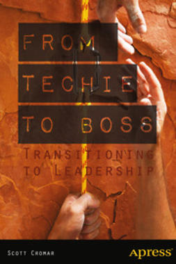 Cromar, Scott - From Techie to Boss, ebook