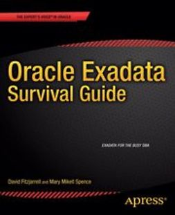 Fitzjarrell, David - Oracle Exadata Survival Guide, ebook