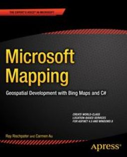 Rischpater, Ray - Microsoft Mapping, ebook