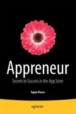 Pierce, Taylor - Appreneur, ebook