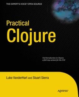 Andres, Clay - Practical Clojure, ebook