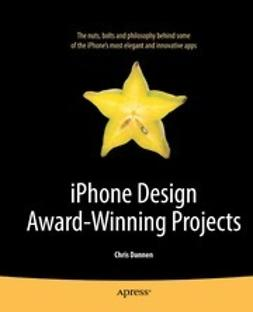 Dannen, Chris - iPhone Design Award-Winning Projects, e-bok
