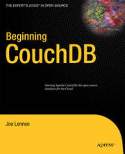 Lennon, Joe - Beginning CouchDB, e-kirja