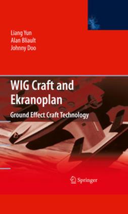 Yun, Liang - WIG Craft and Ekranoplan, ebook